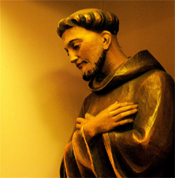 """a biography of francis of assisi """"st francis of assisi: 1181-1226"""" brief biography: francis was born at assisi in umbria in 1181 or 1182  the rule of st francis of assisi, 1223."""