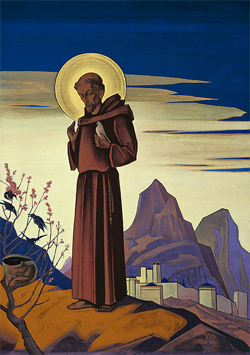 Saint Francis of Assisi the fourteenth apostle: a biography